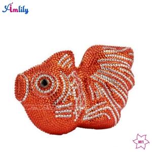 Vi sieu pham ca vang Am-Goldfish M11